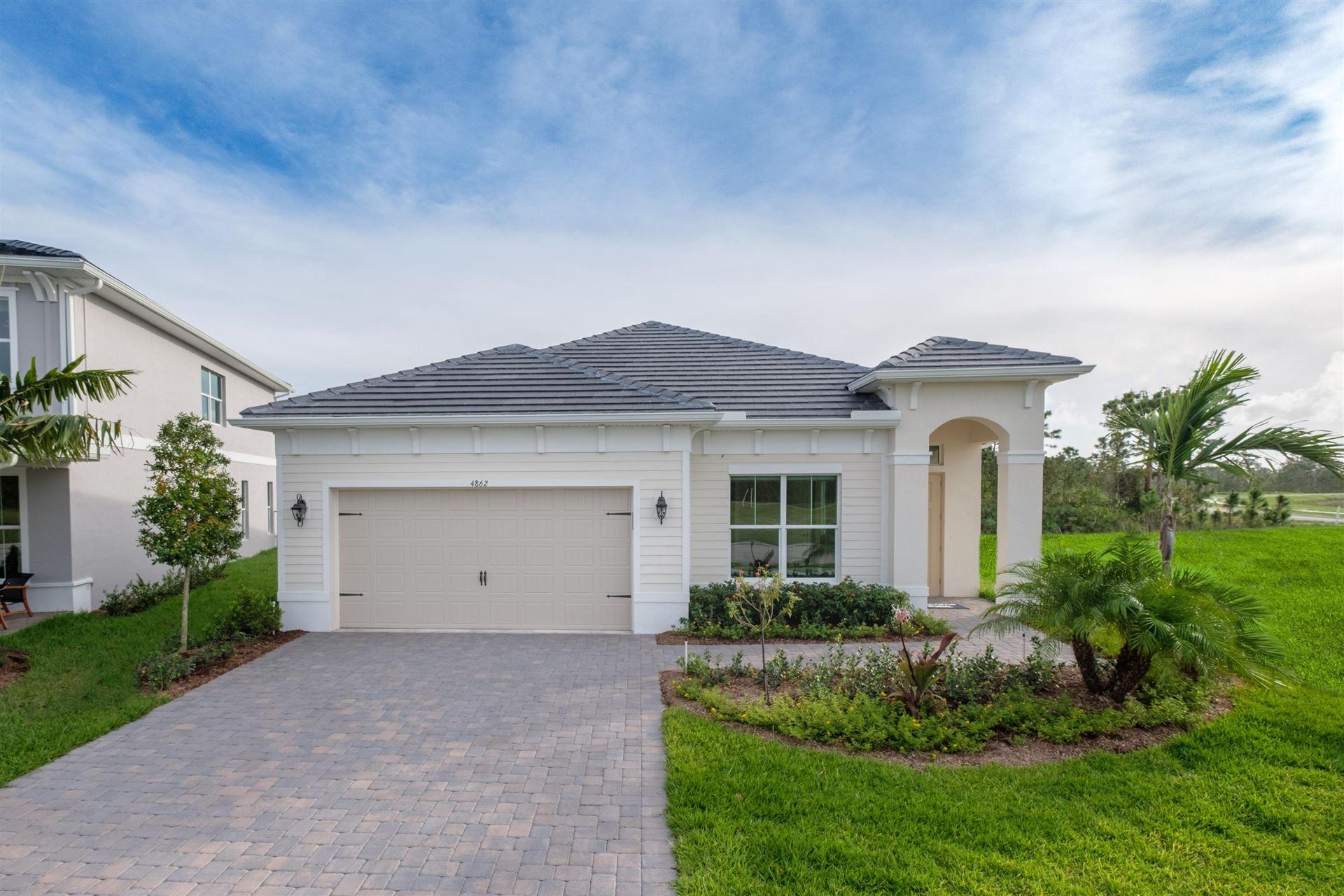 4760 SW Ardsley Drive, Stuart, FL 34997 - #: RX-10627160