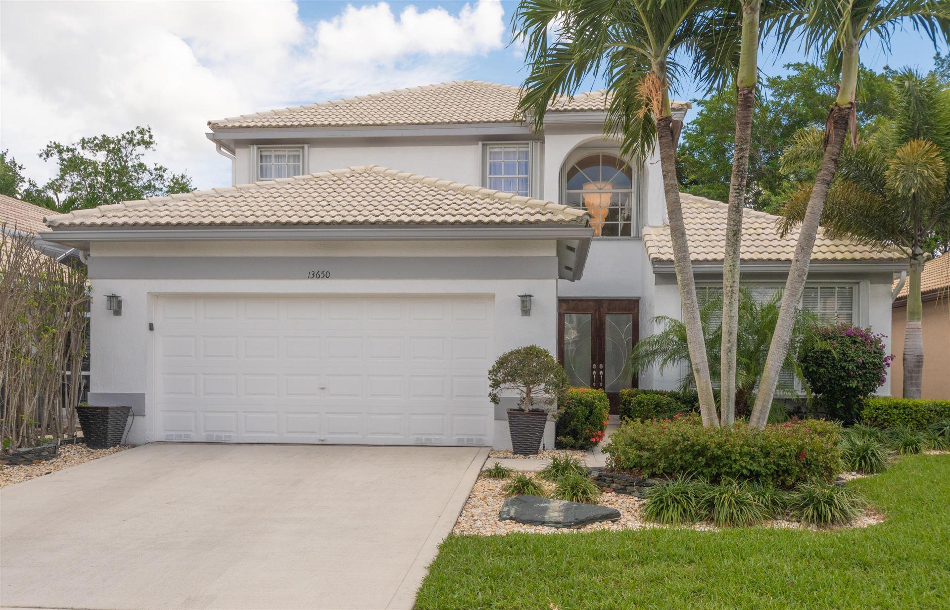 13650 Weyburne Drive, Delray Beach, FL 33446 - #: RX-10630160