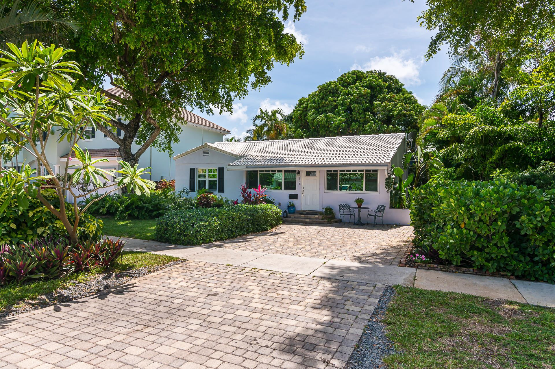 521 NE 12th Avenue, Fort Lauderdale, FL 33301 - #: RX-10634160