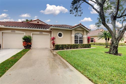 Photo of 6255 Long Key Lane, Boynton Beach, FL 33472 (MLS # RX-10602161)
