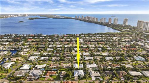 Photo of Listing MLS rx in 1180 Coral Way Singer Island FL 33404
