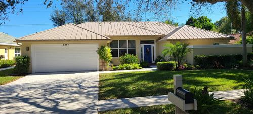 Photo of 6254 Winding Lake Drive, Jupiter, FL 33458 (MLS # RX-10675161)