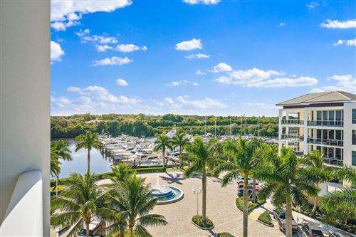 Photo of 2700 Donald Ross Road #502, Palm Beach Gardens, FL 33410 (MLS # RX-10683161)