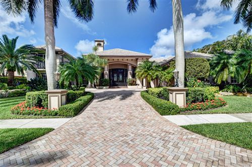 Photo of 16427 Brookfield Estates Way, Delray Beach, FL 33446 (MLS # RX-10716161)