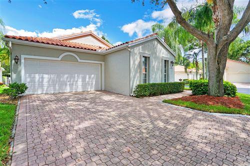 Photo of 3943 Antigua Point Drive, Boca Raton, FL 33487 (MLS # RX-10743161)