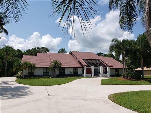 Photo of 3260 SW Island Way, Palm City, FL 34990 (MLS # RX-10744161)