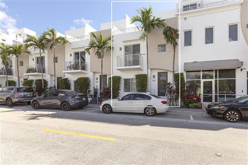 Photo of 111 SE 2 Street #100, Delray Beach, FL 33444 (MLS # RX-10750161)