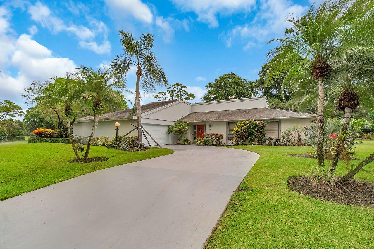6451 Eastpointe Pines Street, Palm Beach Gardens, FL 33418 - #: RX-10641161