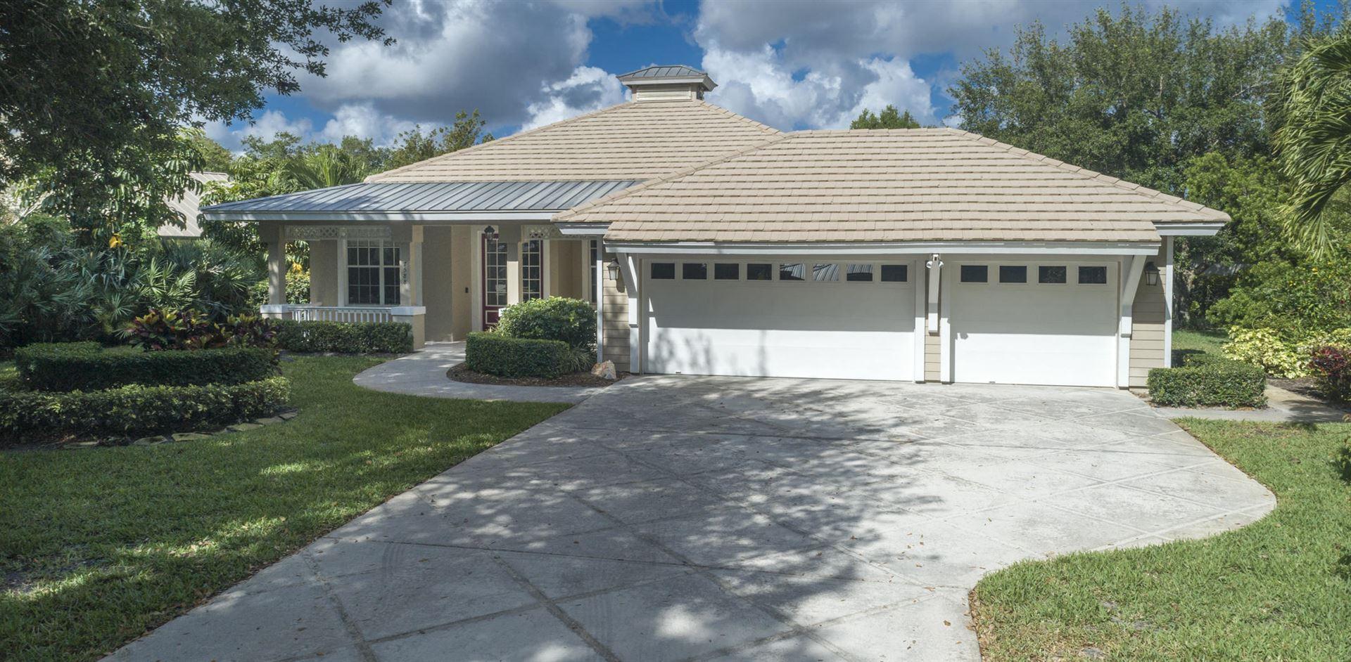 7588 SE Teton Drive, Hobe Sound, FL 33455 - #: RX-10704161