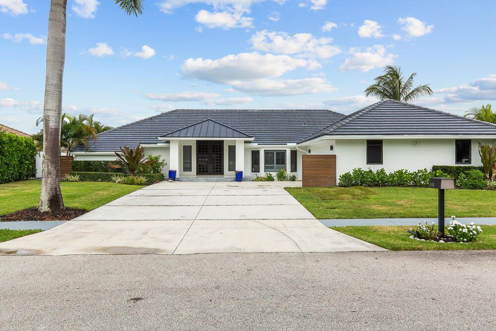 3418 Diane Drive, Boynton Beach, FL 33435 - MLS#: RX-10731161