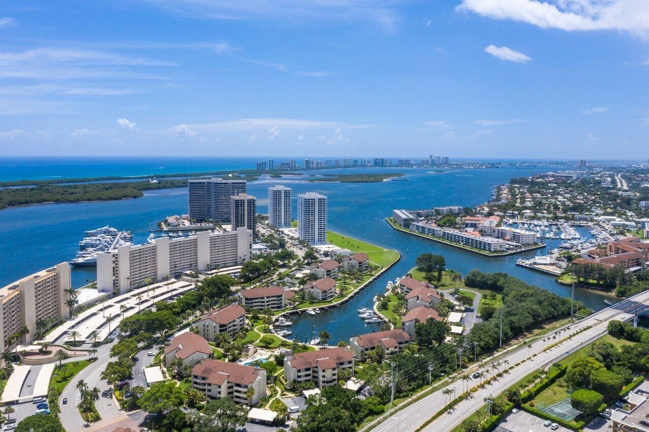 Photo of 1100 Marine A1r Way W #A1r, North Palm Beach, FL 33408 (MLS # RX-10733161)
