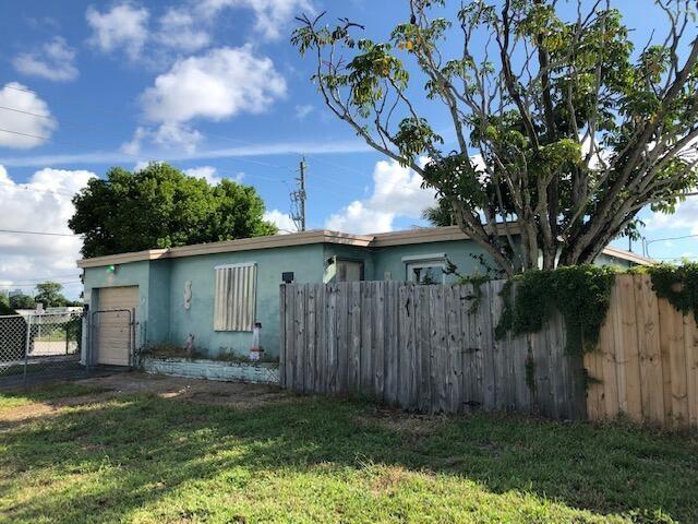 5524 NE 3 Avenue, Fort Lauderdale, FL 33334 - #: RX-10753161