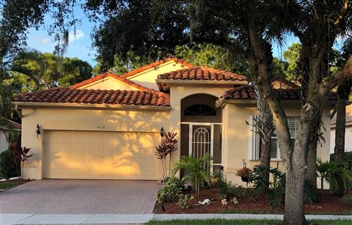 Photo of 408 NW Sunview Way, Port Saint Lucie, FL 34986 (MLS # RX-10591162)