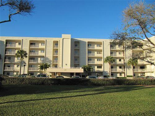 Photo of 200 Intracoastal Place #406, Jupiter, FL 33469 (MLS # RX-10653162)