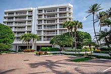 Photo of 3170 S Ocean Boulevard #N504, Palm Beach, FL 33480 (MLS # RX-10659162)