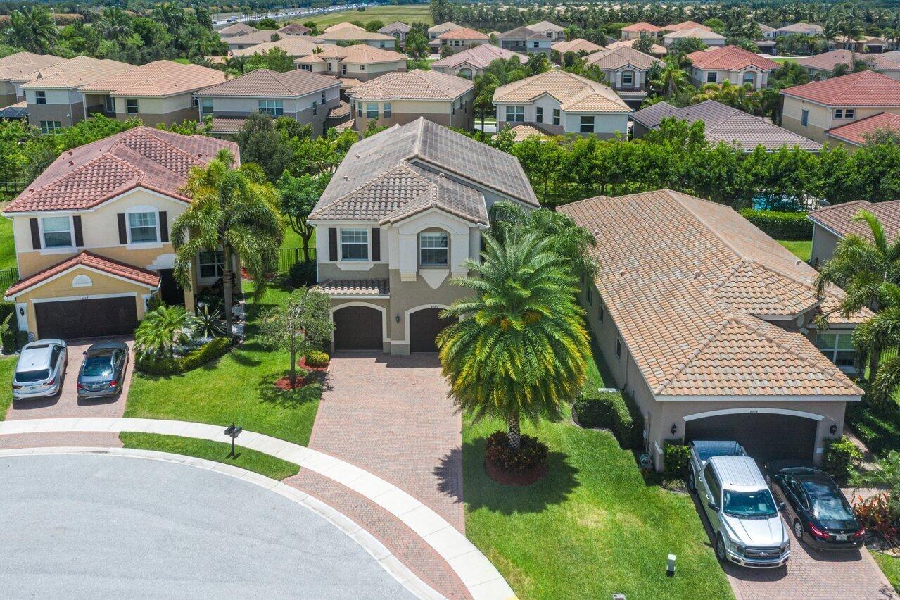 8065 Pinnacle Pass Way, Boynton Beach, FL 33473 - MLS#: RX-10722162