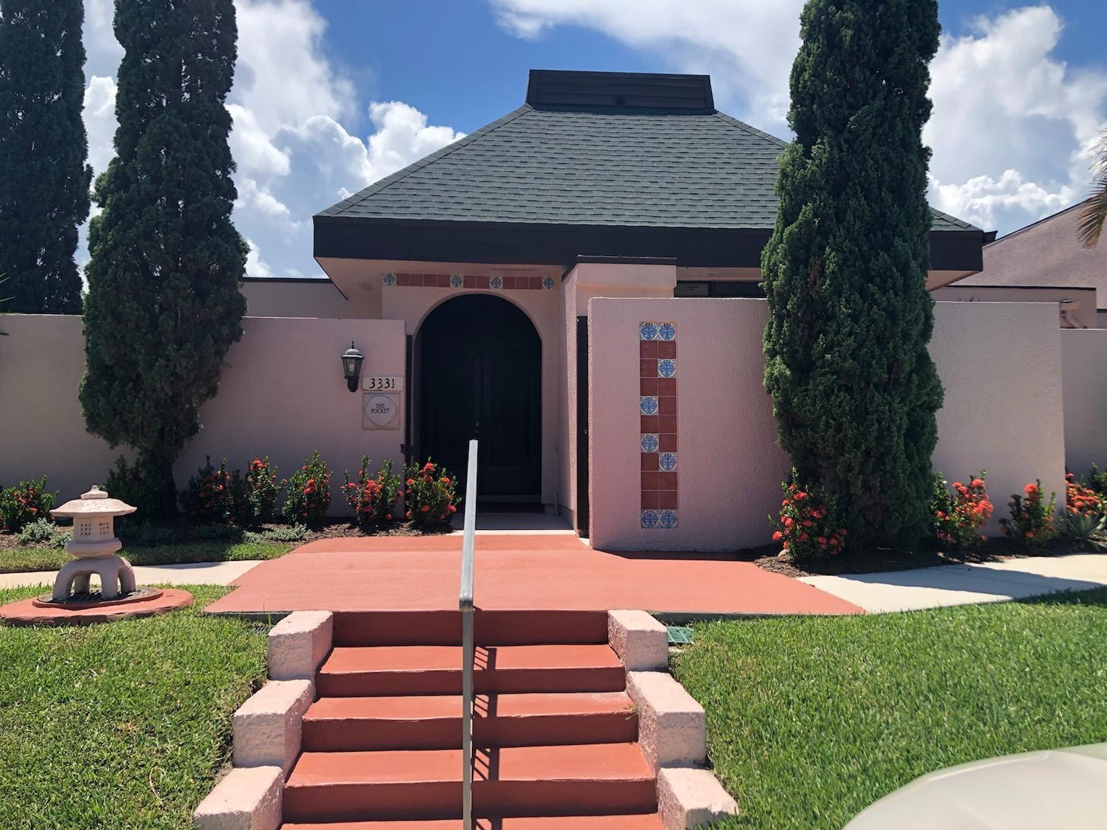 3331 SE La Prado Court SE, Port Saint Lucie, FL 34952 - #: RX-10732162