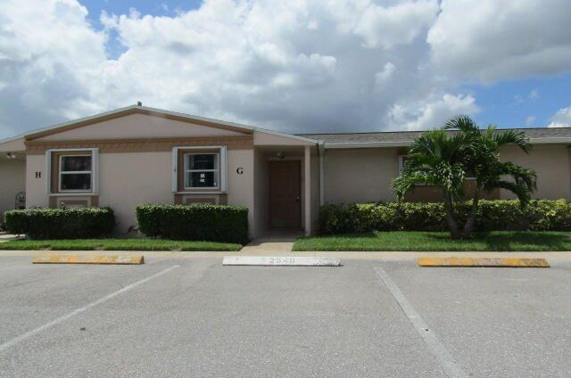 2546 Dudley Drive E #G, West Palm Beach, FL 33415 - MLS#: RX-10739162