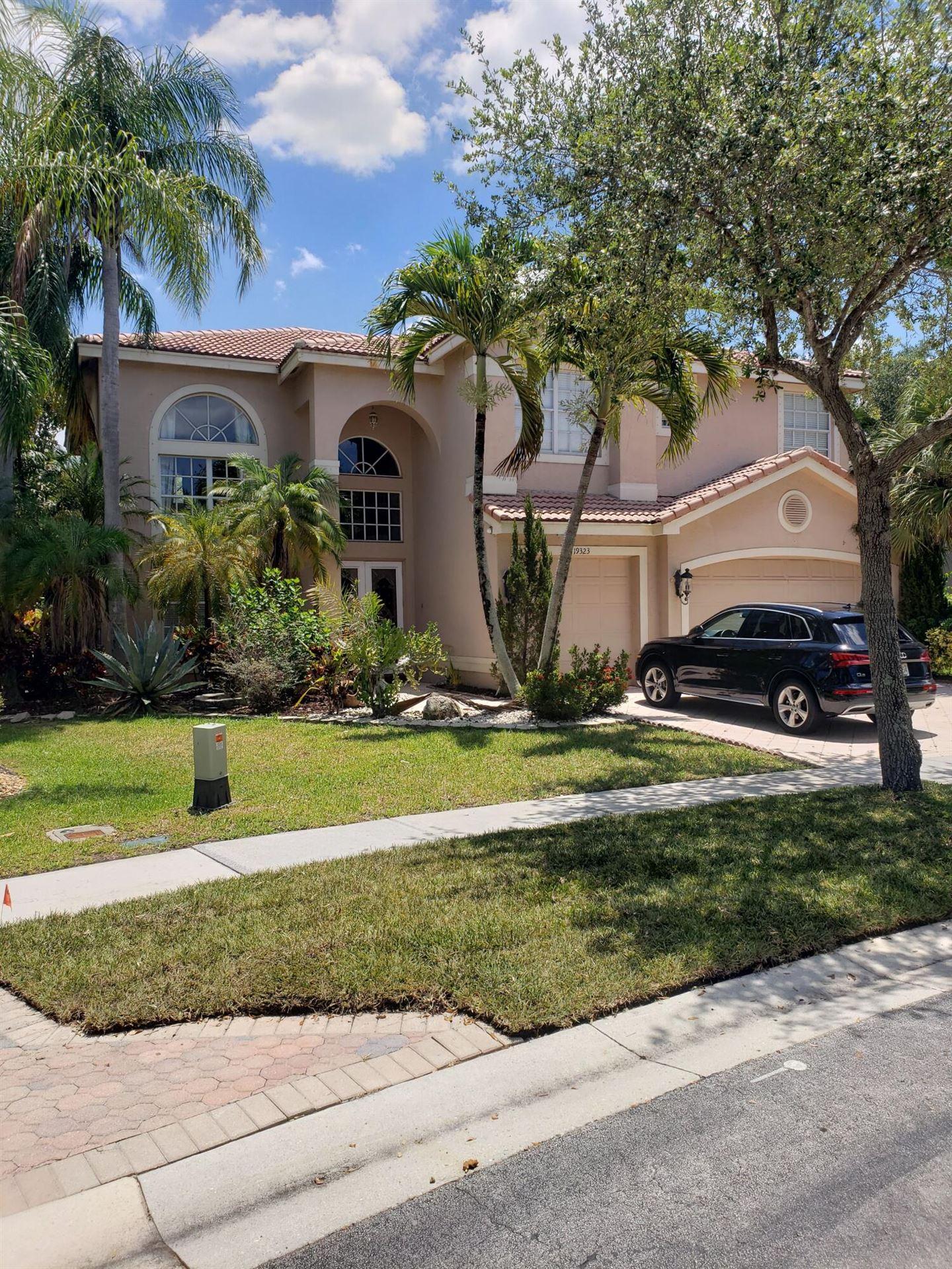 19323 Skyridge Circle, Boca Raton, FL 33498 - MLS#: RX-10752162