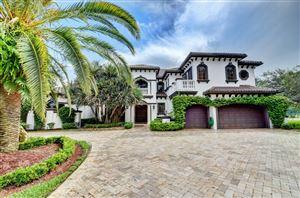 Photo of 17178 Avenue Le Rivage, Boca Raton, FL 33496 (MLS # RX-10443163)