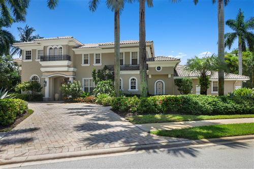 Photo of 16467 Brookfield Estates Way, Delray Beach, FL 33446 (MLS # RX-10600163)