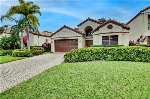 Photo of 23323 Mirabella Circle N, Boca Raton, FL 33433 (MLS # RX-10665163)