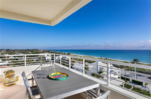 Photo of 200 N Ocean Boulevard #7n, Delray Beach, FL 33483 (MLS # RX-10680163)