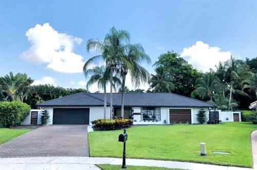 Photo of 20751 Sorolla Ter Terrace, Boca Raton, FL 33433 (MLS # RX-10752163)