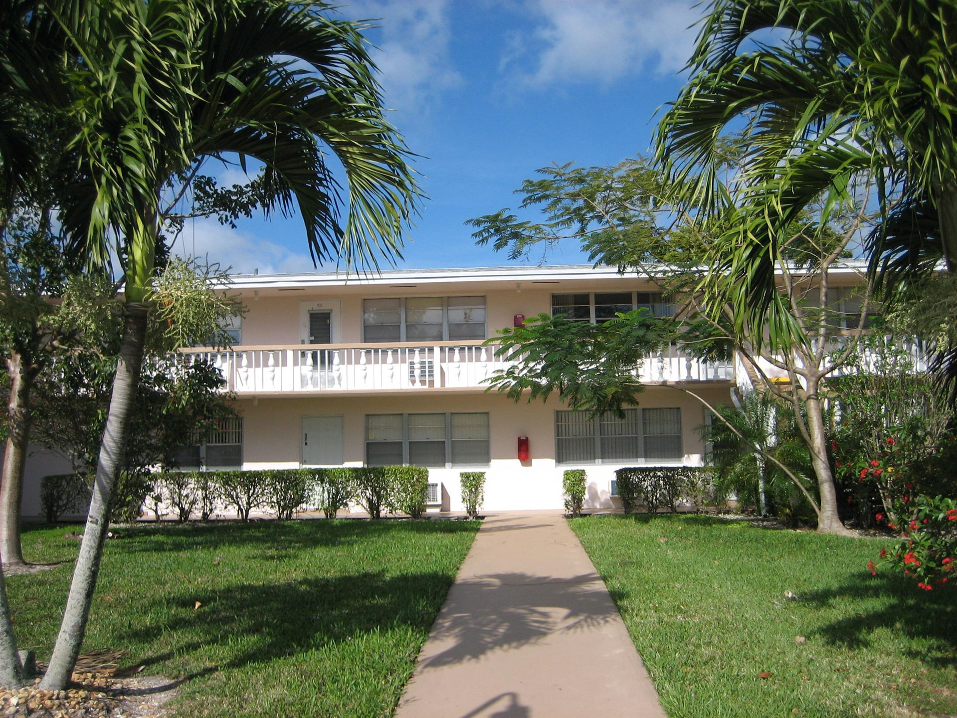 50 Canterbury B, West Palm Beach, FL 33417 - #: RX-10610163