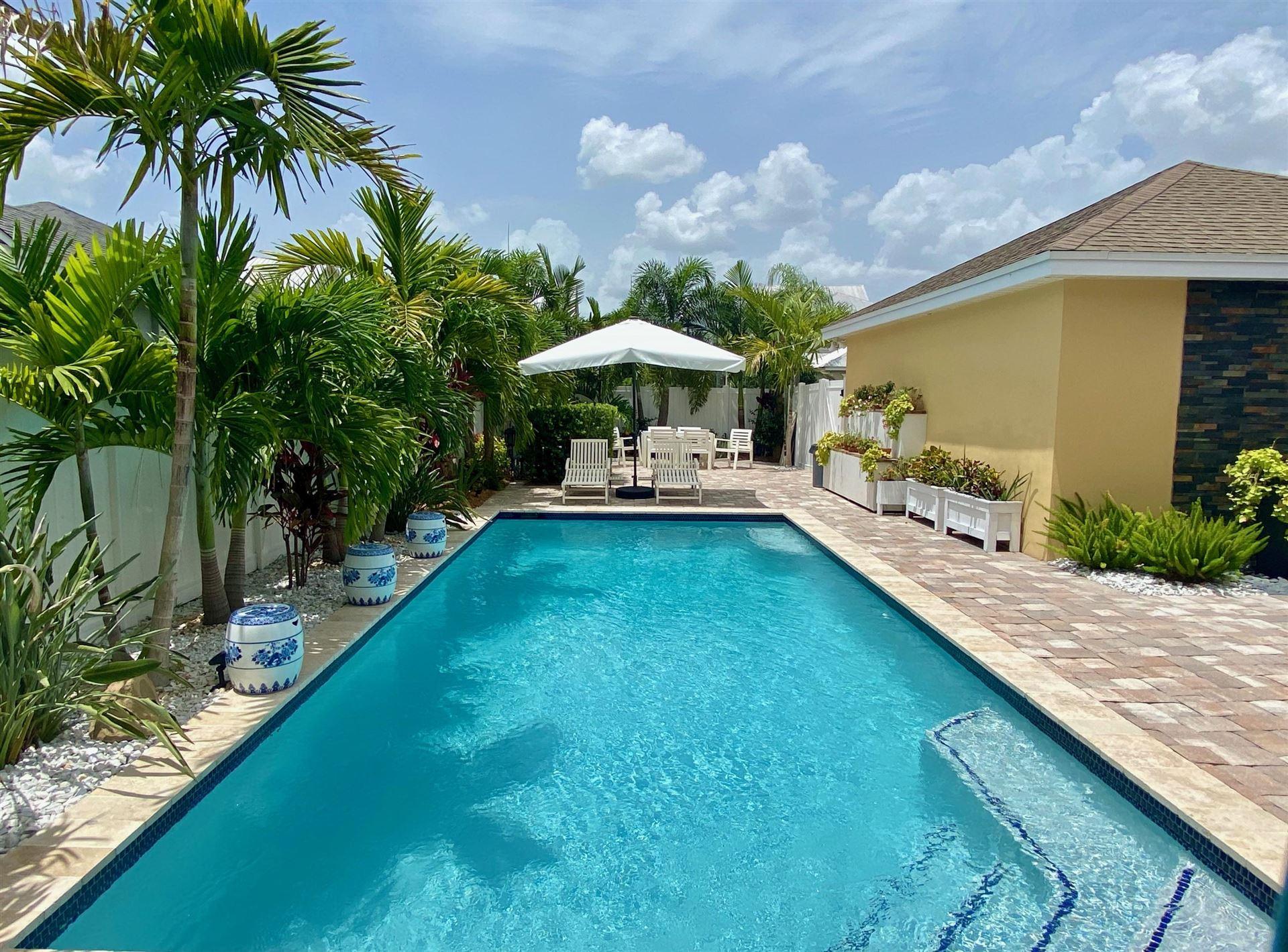 10502 SW Kelsey Way, Port Saint Lucie, FL 34987 - #: RX-10626163