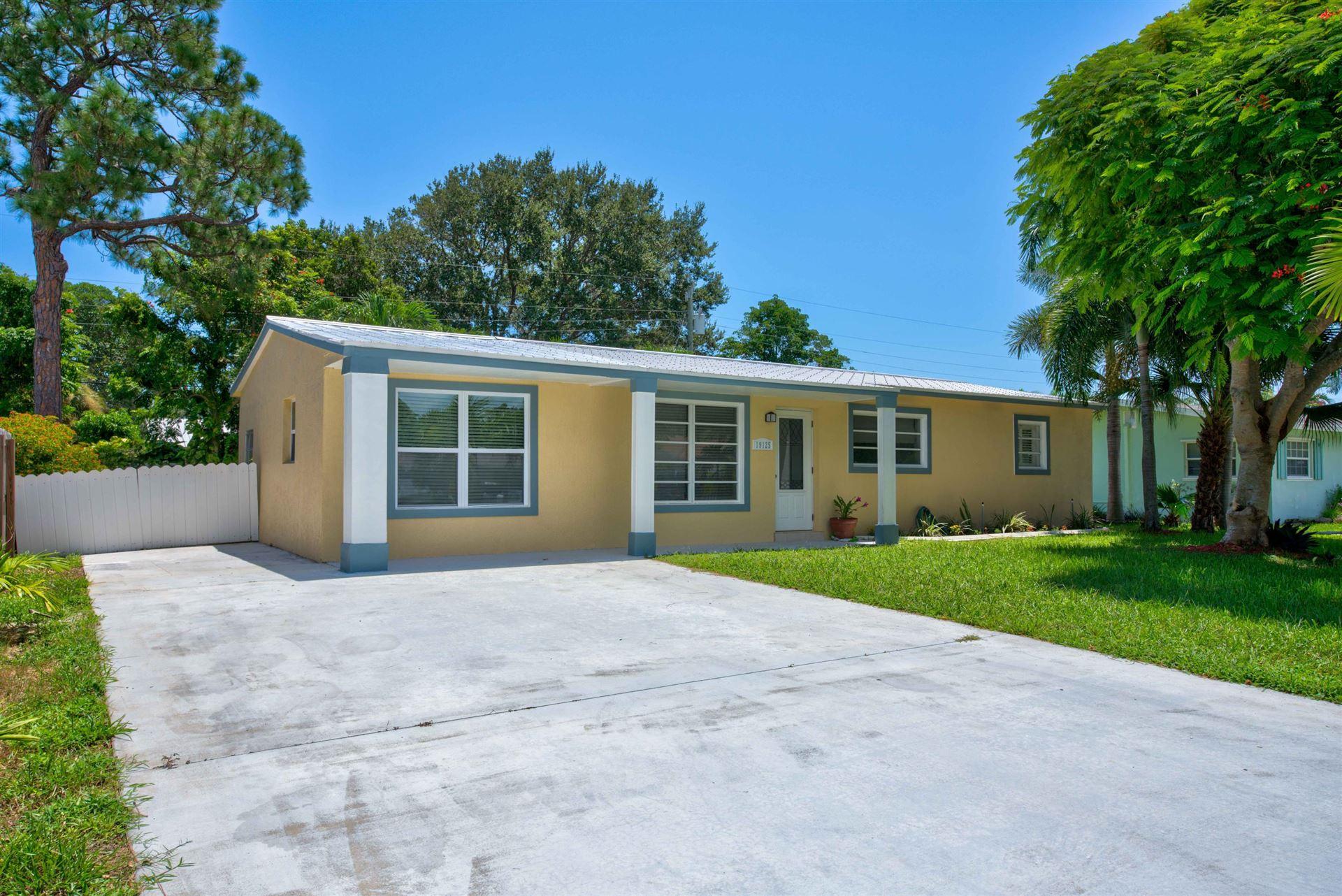 19125 SE Homewood Avenue, Jupiter, FL 33469 - #: RX-10645163