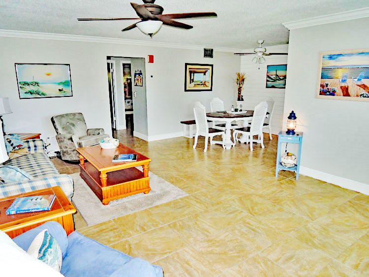 Photo of 906 Savannas Point Drive #Apt B(E), Fort Pierce, FL 34982 (MLS # RX-10653163)