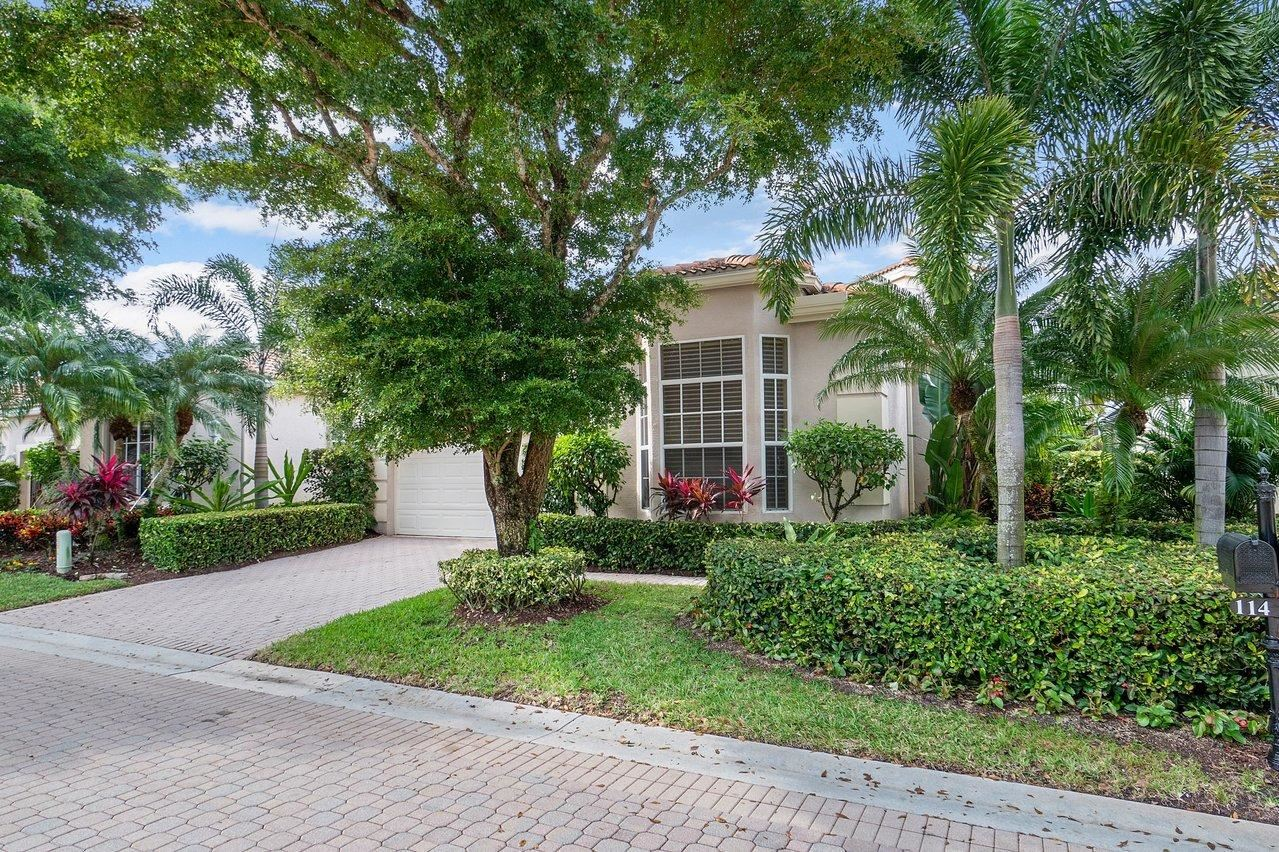 Photo of 114 Sunset Bay Drive, Palm Beach Gardens, FL 33418 (MLS # RX-10676163)