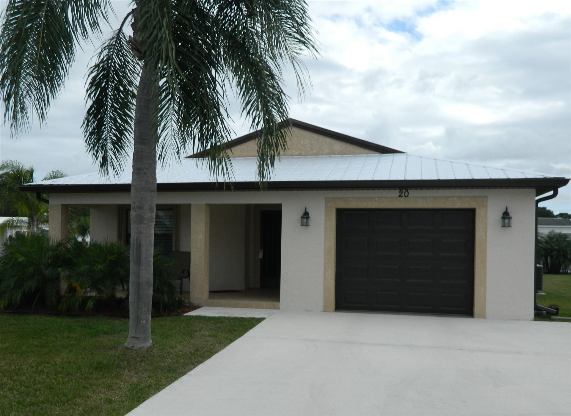 2 Tosca, Fort Pierce, FL 34951 - #: RX-10686163