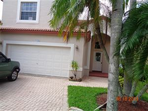 Photo of Listing MLS rx in 19268 NW 12th Street Pembroke Pines FL 33029