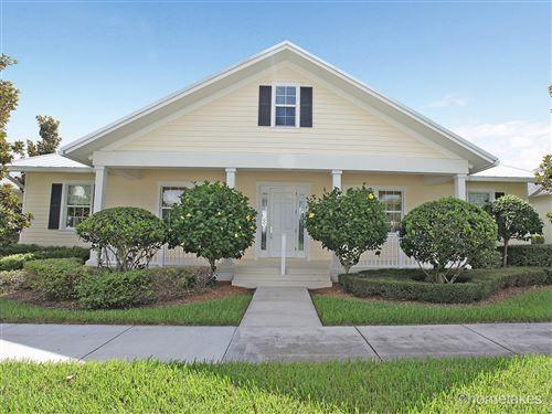 Photo of 3461 Elizabeth Street, Jupiter, FL 33458 (MLS # RX-10607164)