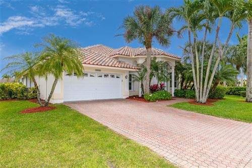 Photo of 10659 Saint Thomas Drive, Boca Raton, FL 33498 (MLS # RX-10611164)