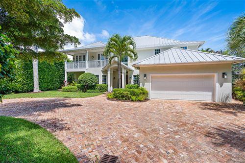 Photo of 1455 SE Riverside Drive, Stuart, FL 34996 (MLS # RX-10641164)
