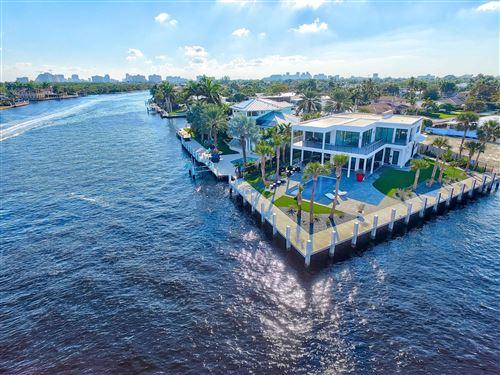 Photo of 2900 NE 24th Court, Fort Lauderdale, FL 33305 (MLS # RX-10678164)