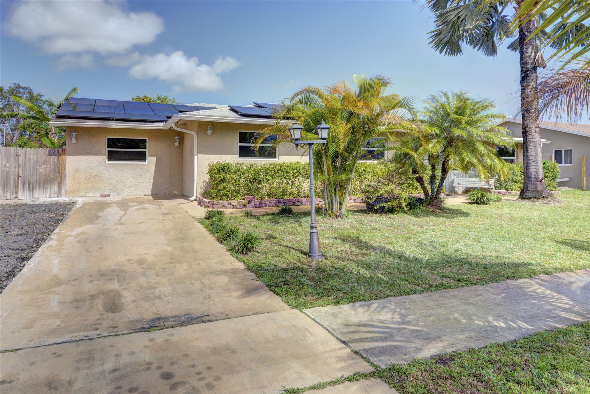 10389 Sleepy Brook Way, Boca Raton, FL 33428 - #: RX-10605164