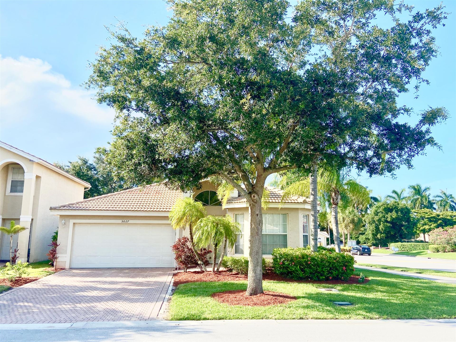 5027 Solar Point Drive, Greenacres, FL 33463 - #: RX-10636164