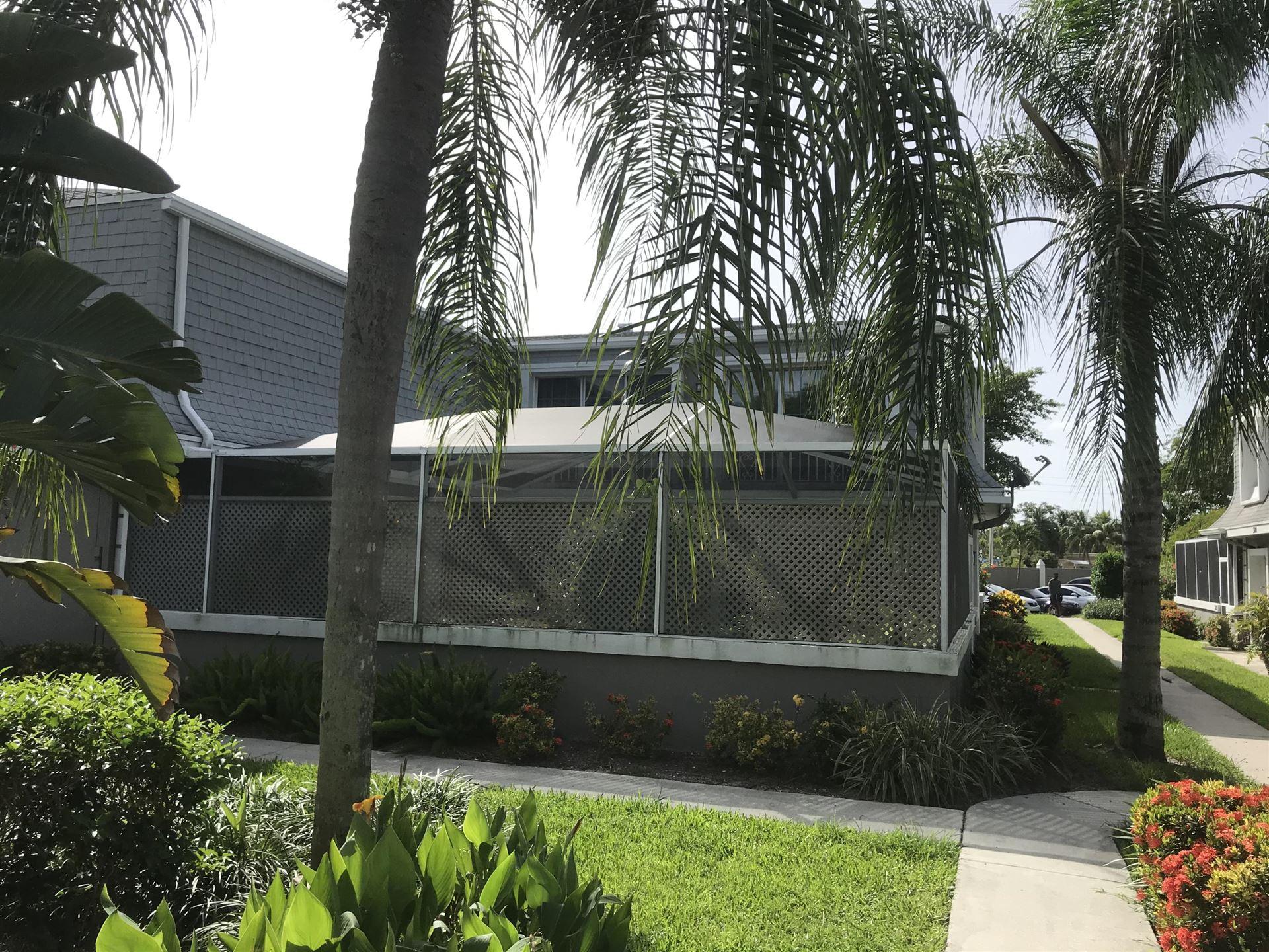 601 Vision Court, Palm Beach Gardens, FL 33418 - #: RX-10637164