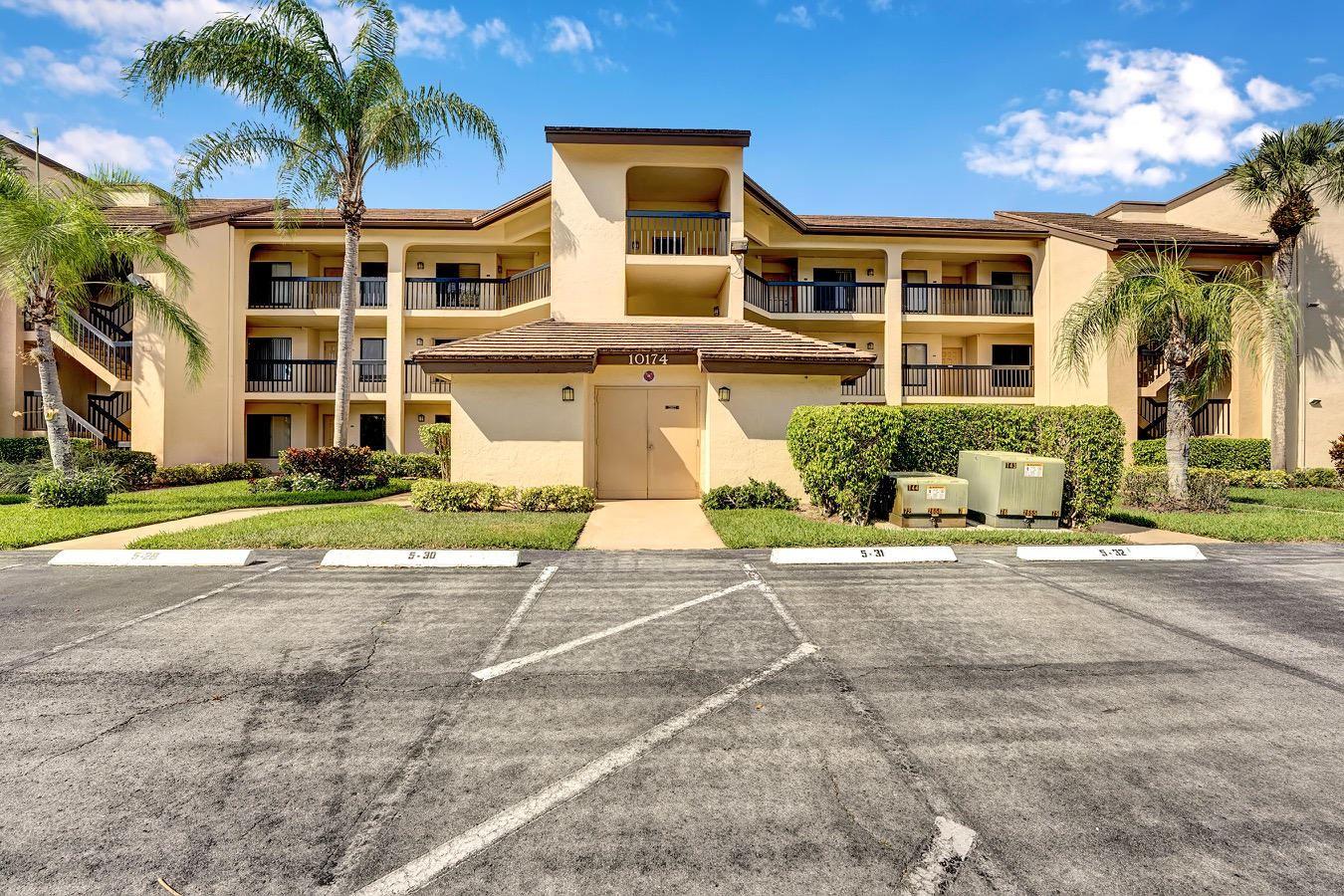 10174 Mangrove Drive #105, Boynton Beach, FL 33437 - MLS#: RX-10713164