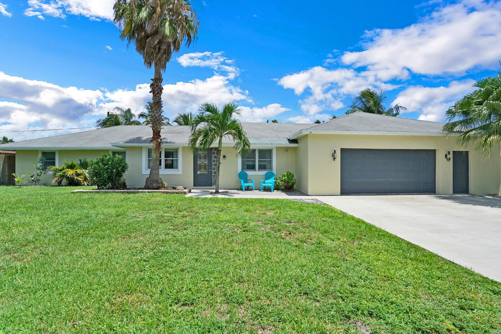 3885 Dorrit Avenue, Boynton Beach, FL 33436 - MLS#: RX-10732164