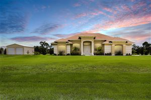 Photo of 14472 N 86th Road, The Acreage, FL 33470 (MLS # RX-10555165)