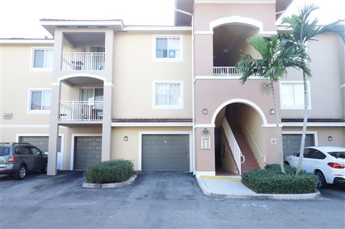 Photo of 6458 Emerald Dunes Drive #106, West Palm Beach, FL 33411 (MLS # RX-10586165)