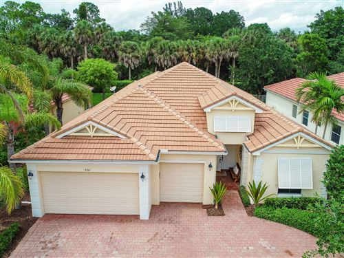 Photo of 9261 Plantation Estates Drive, Royal Palm Beach, FL 33411 (MLS # RX-10626165)