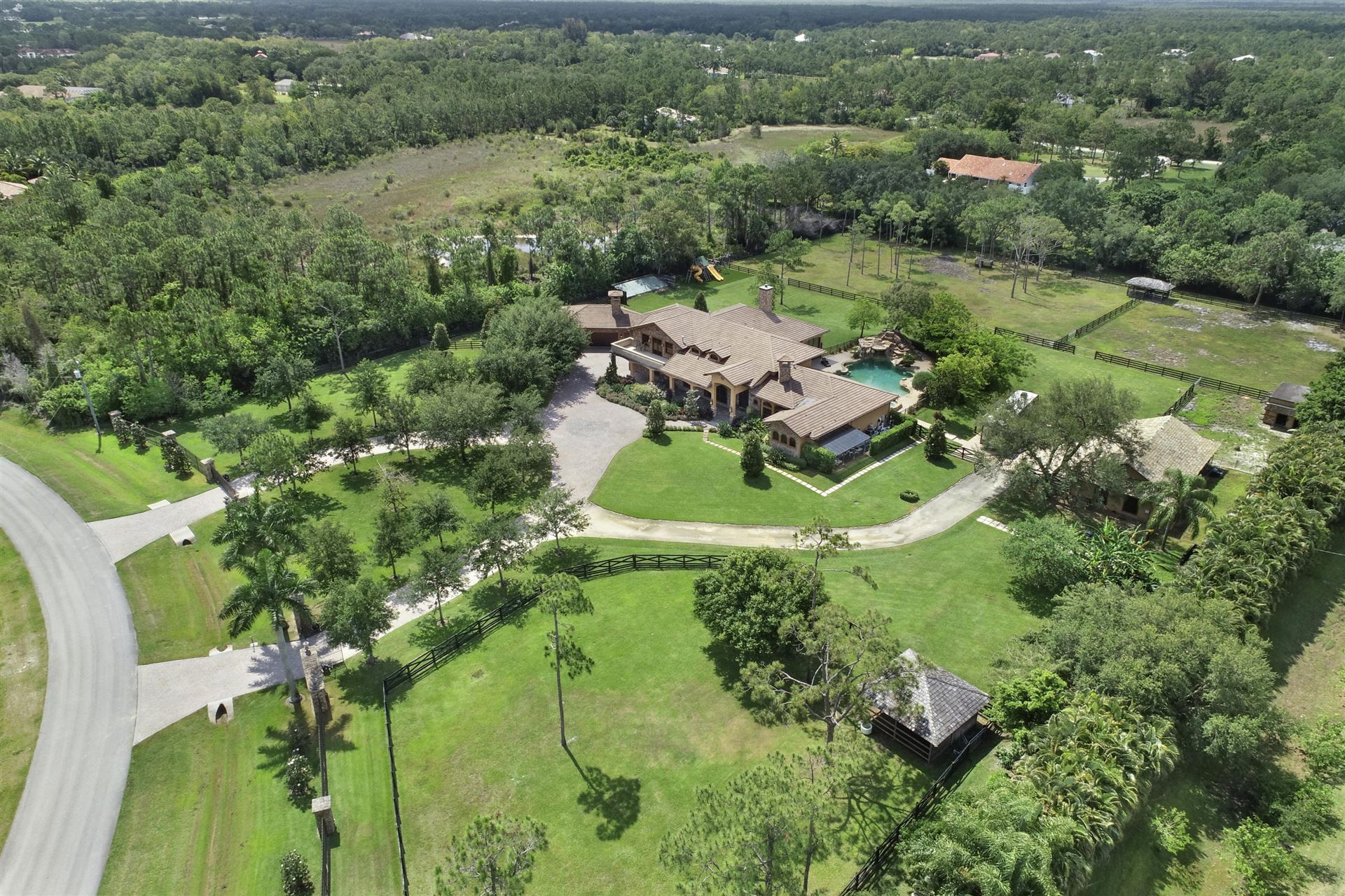 2535 SE Ranch Acres Circle, Jupiter, FL 33478 - #: RX-10622165