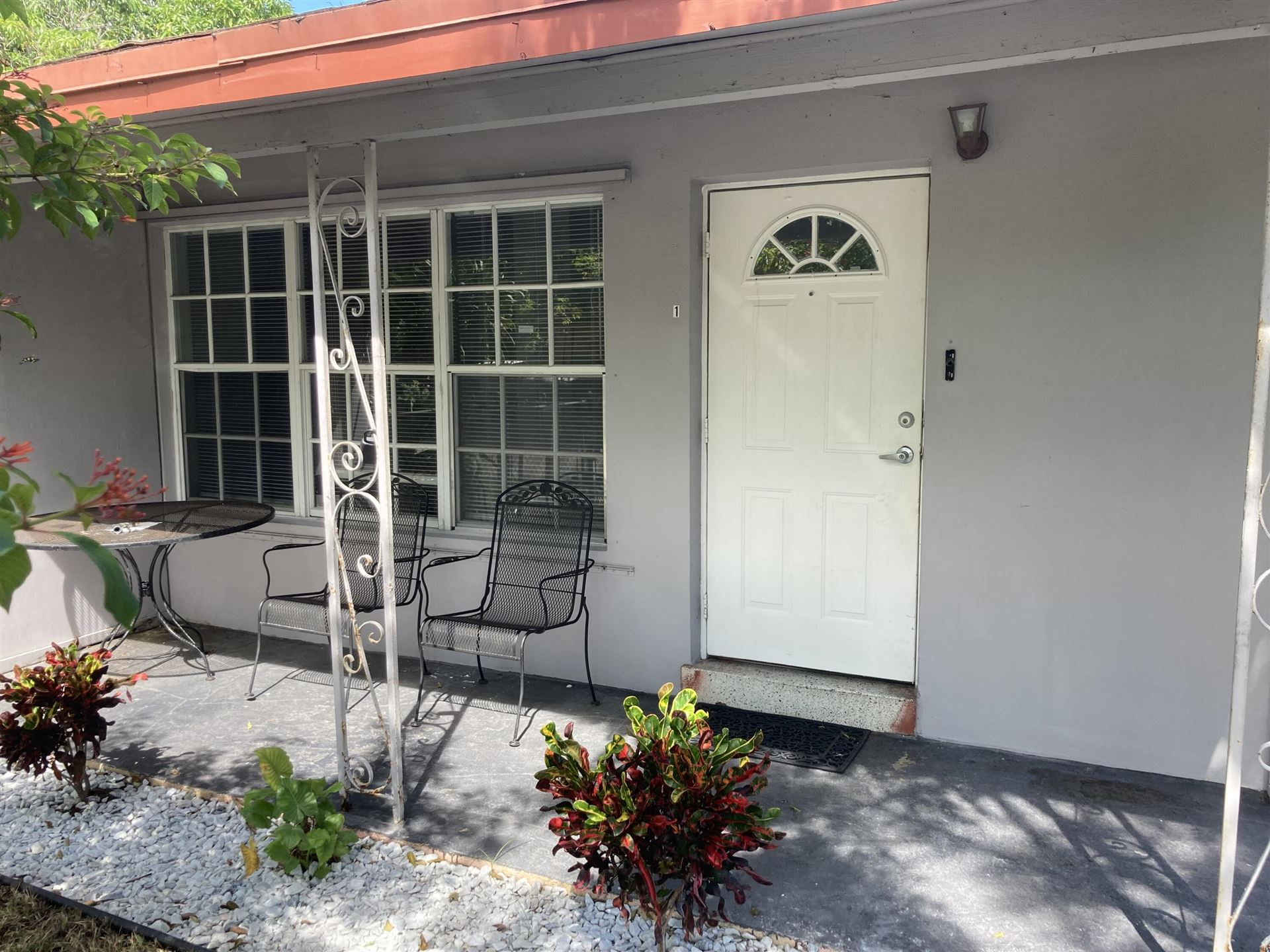 Photo of 1701 NW 8th Avenue #1, Fort Lauderdale, FL 33311 (MLS # RX-10752165)