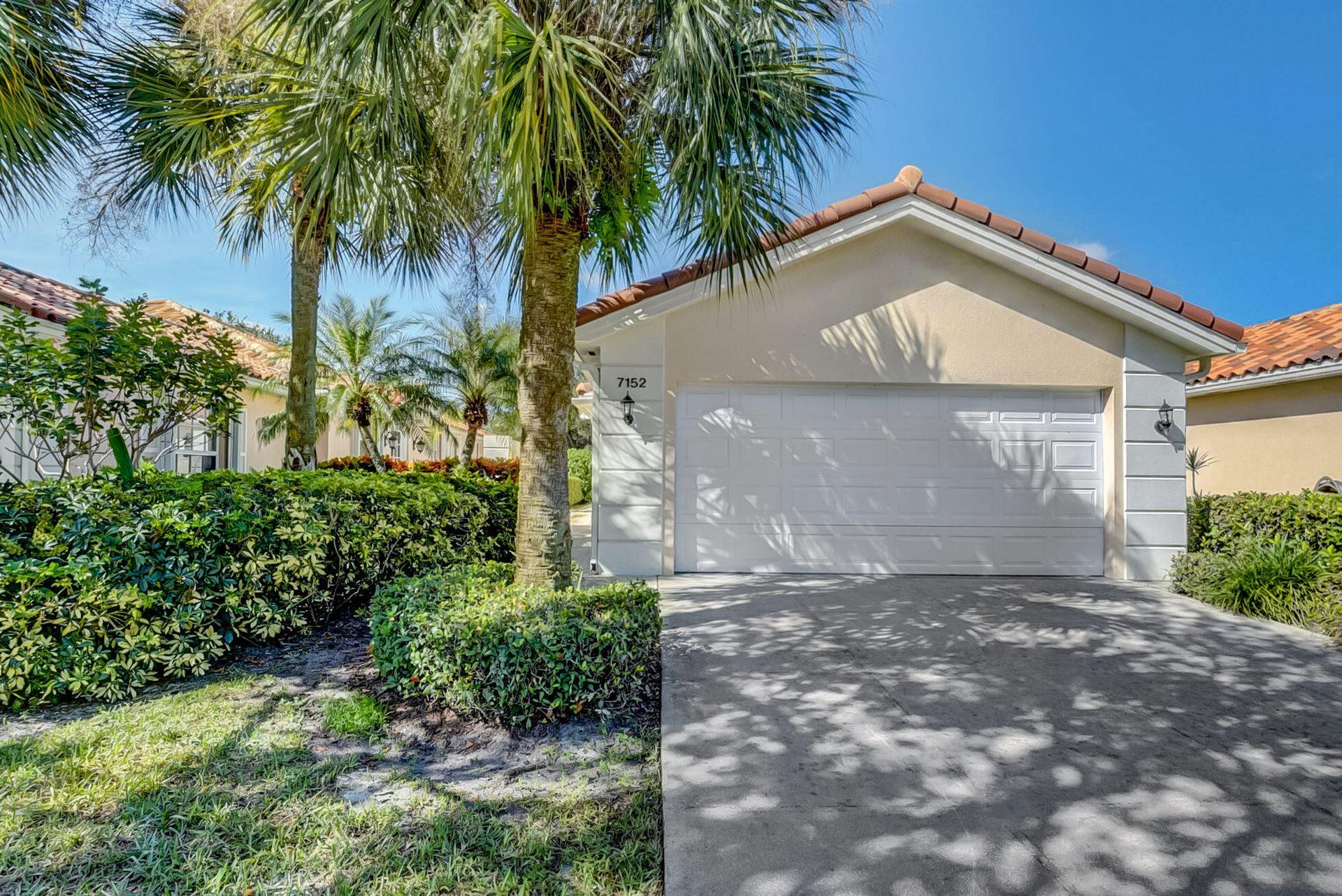 7152 Grassy Bay Drive, West Palm Beach, FL 33411 - MLS#: RX-10753165